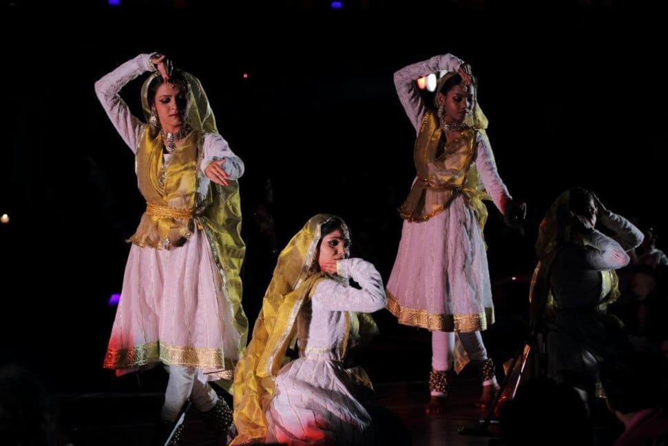 Taj Mahotsav in Taj Mahal and Agra  - Best Season