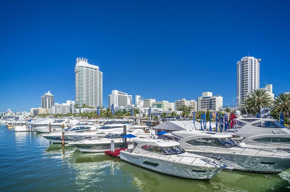 Miami international boat show strictly sail 2019 dates - Miami boat show ...