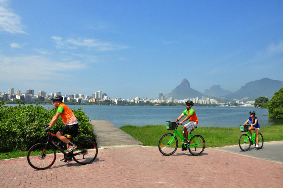 Best time to see Cycling in Rio de Janeiro