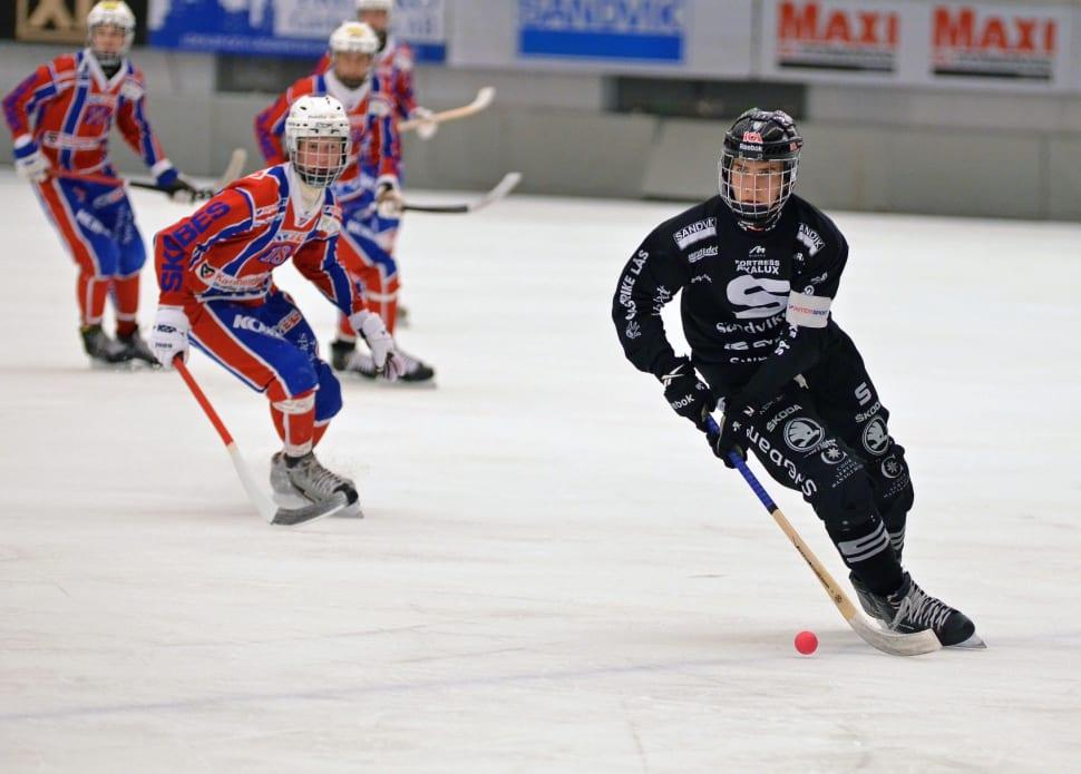 Swedish Bandy in Sweden - Best Season