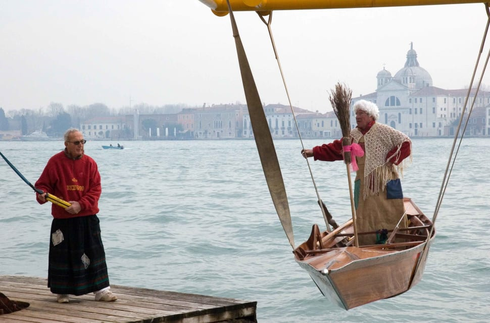Epiphany and Befana in Venice - Best Time