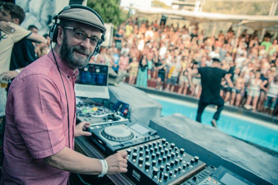 The Zoo Project in Ibiza - Best Season