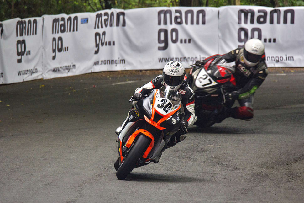 Isle of Man TT  in The United Kingdom - Best Season