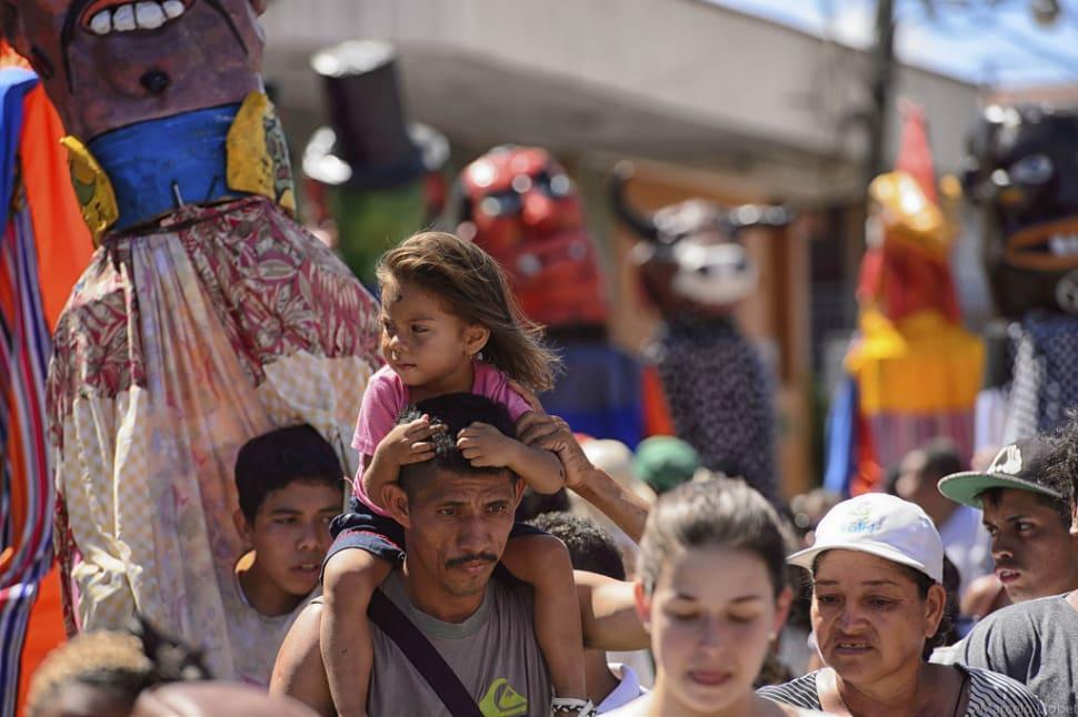 Fiestas Típicas Nacionales Santa Cruz in Costa Rica - Best Time
