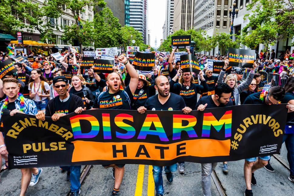 San Francisco Pride in San Francisco - Best Season