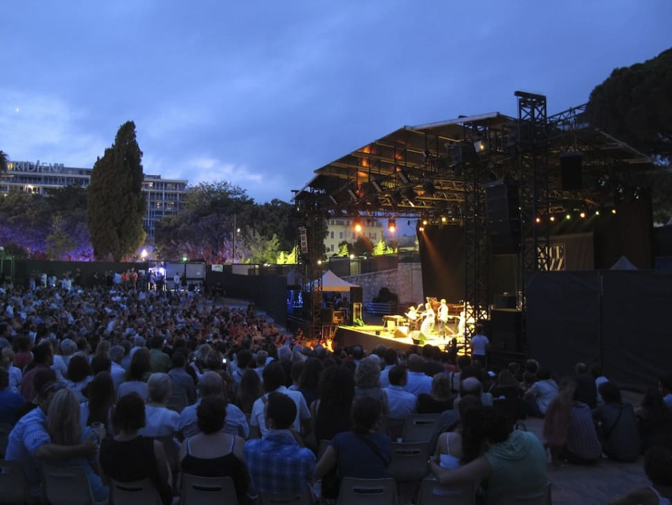 Nice Jazz Festival in Provence & French Riviera - Best Time