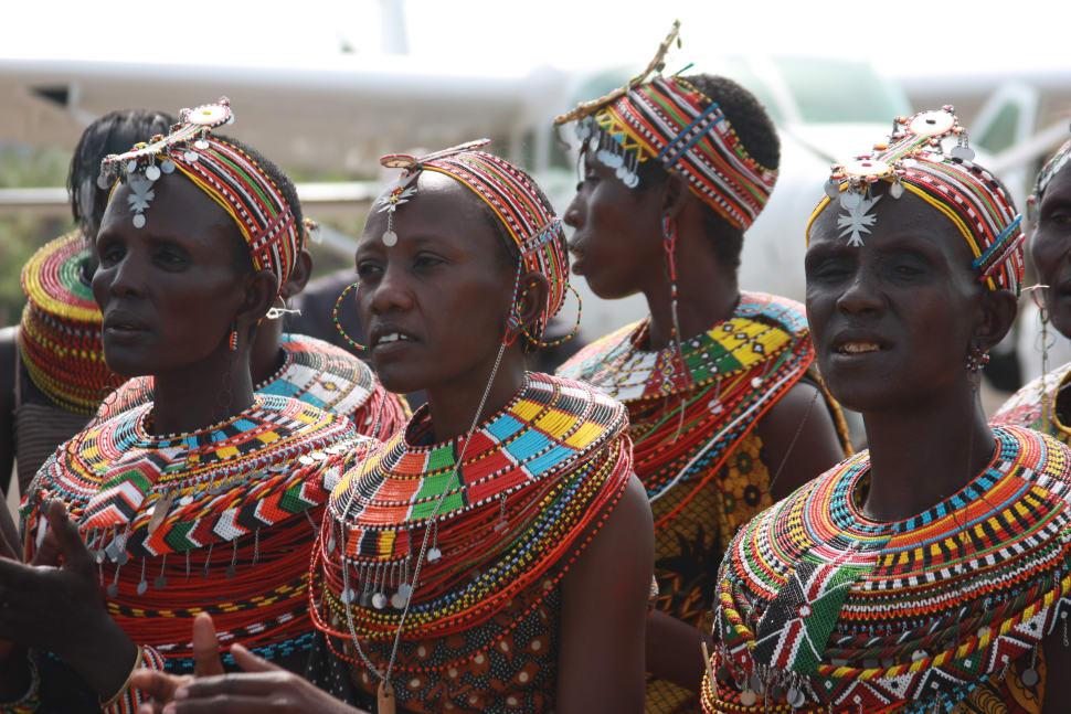 Marsabit Lake Turkana Cultural Festival in Kenya - Best Season