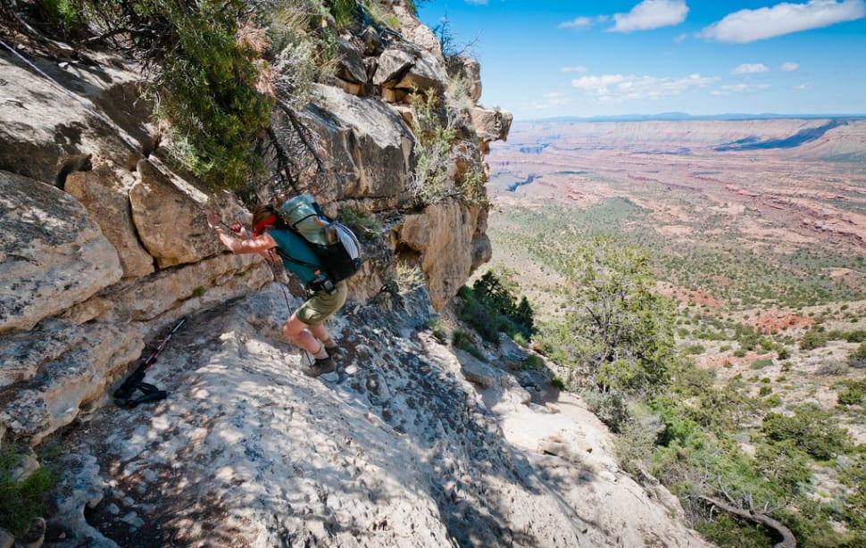 Deer Creek Trail in Colorado - Best Time