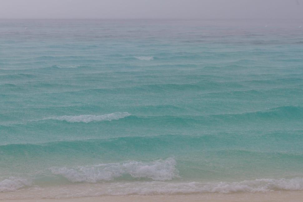 Best time for Wet Season (Southwest Monsoon) in Maldives