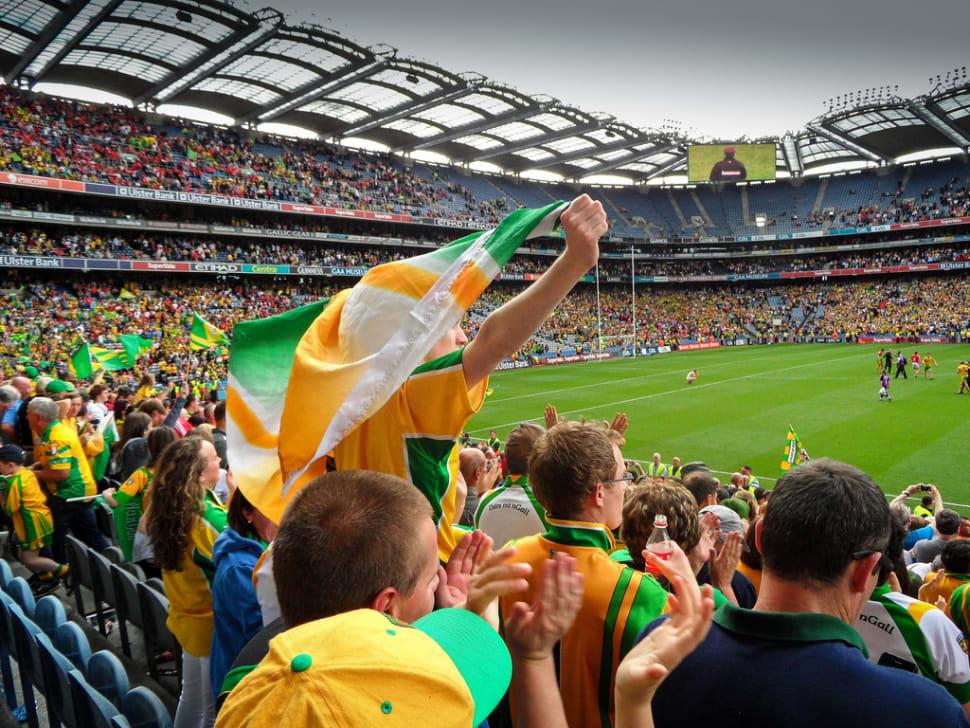 Gaelic Football in Ireland - Best Season