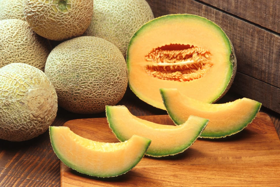 Cantaloupe in Costa Rica - Best Time