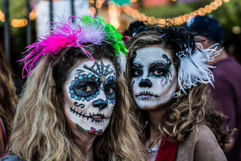All Souls Procession in Arizona - Best Time