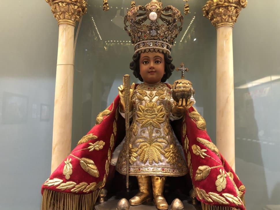Santo Niño de Cebú in Philippines - Best Time