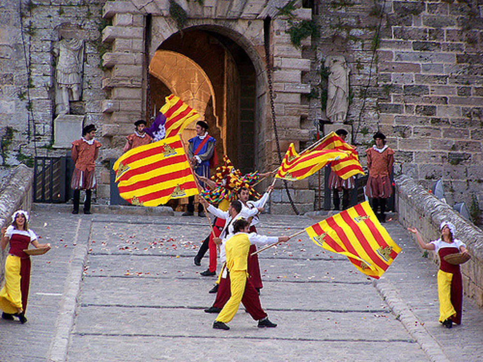 Medieval Festival Ibiza in Ibiza - Best Season