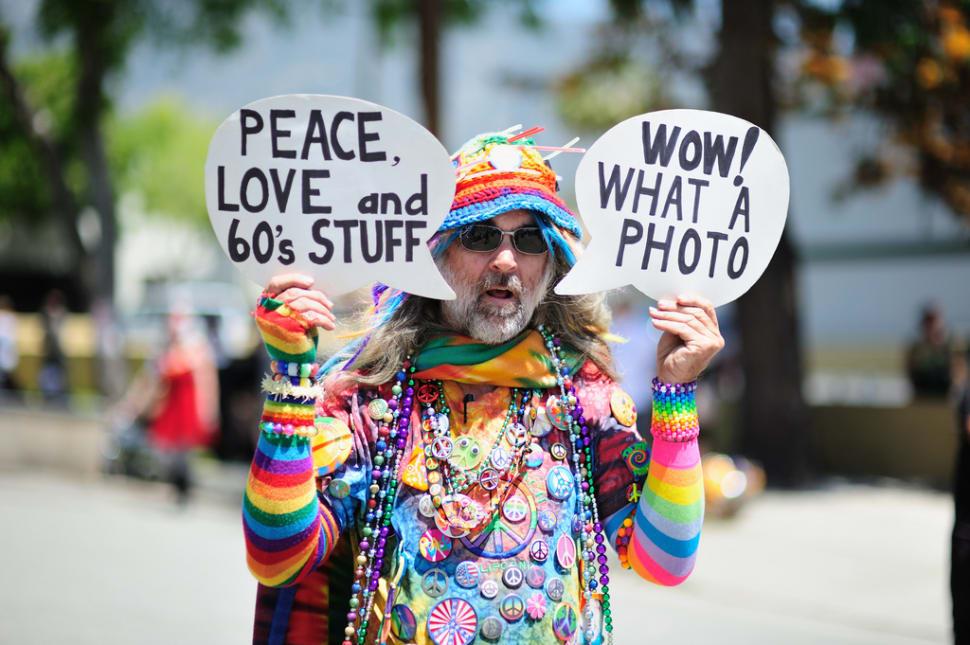 Pasadena Doo Dah Parade in Los Angeles - Best Time