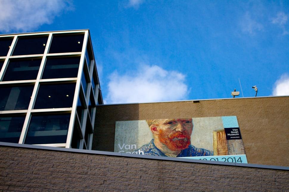 Van Gogh Museum in Amsterdam - Best Time