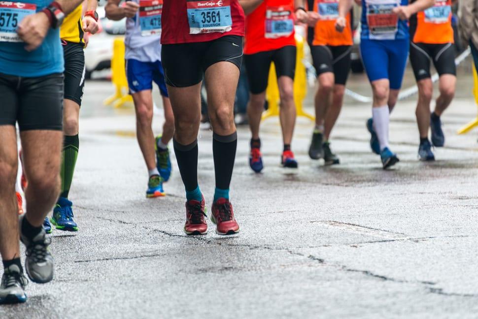 Rock 'n' Roll Madrid Marathon in Madrid - Best Season