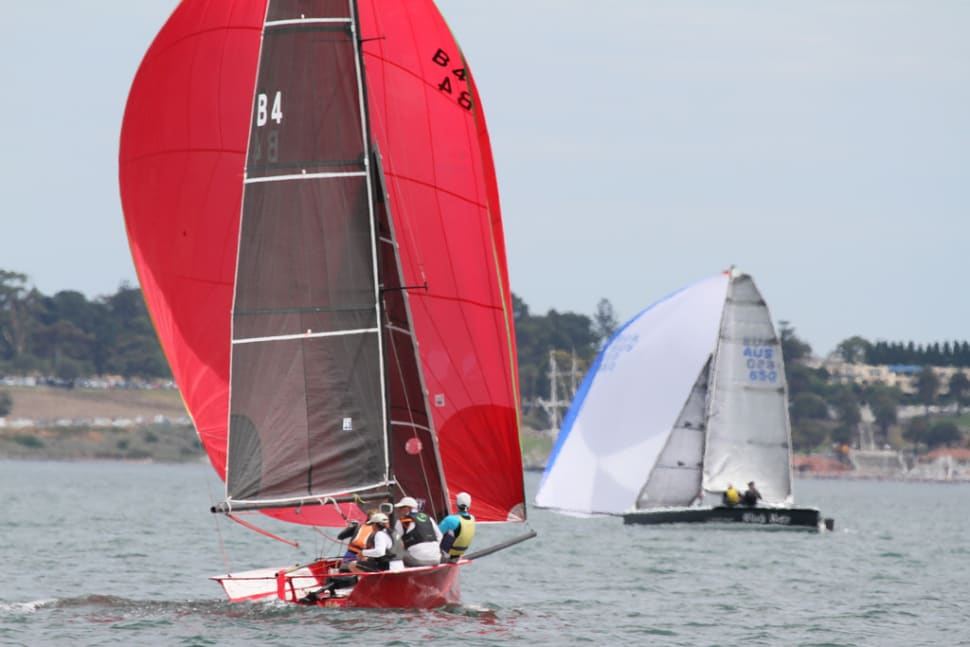 Best time to see Festival of Sails in Victoria
