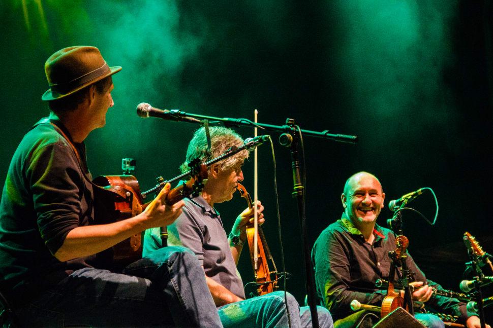 Ortigueira's Festival of Celtic World in Spain - Best Season