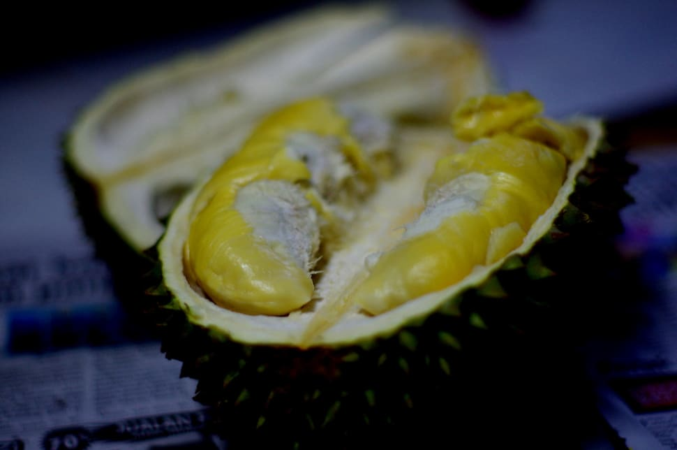 Durian in Zanzibar - Best Season