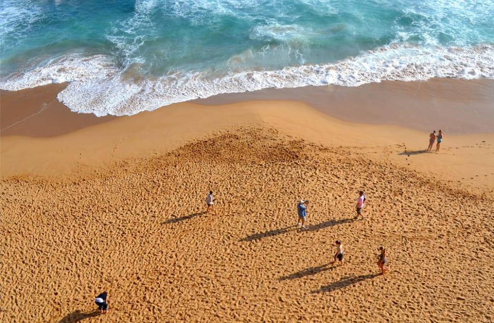 Beach Season  in Victoria - Best Time