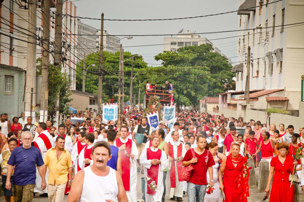 St. Sebastian's Day in Rio de Janeiro - Best Season