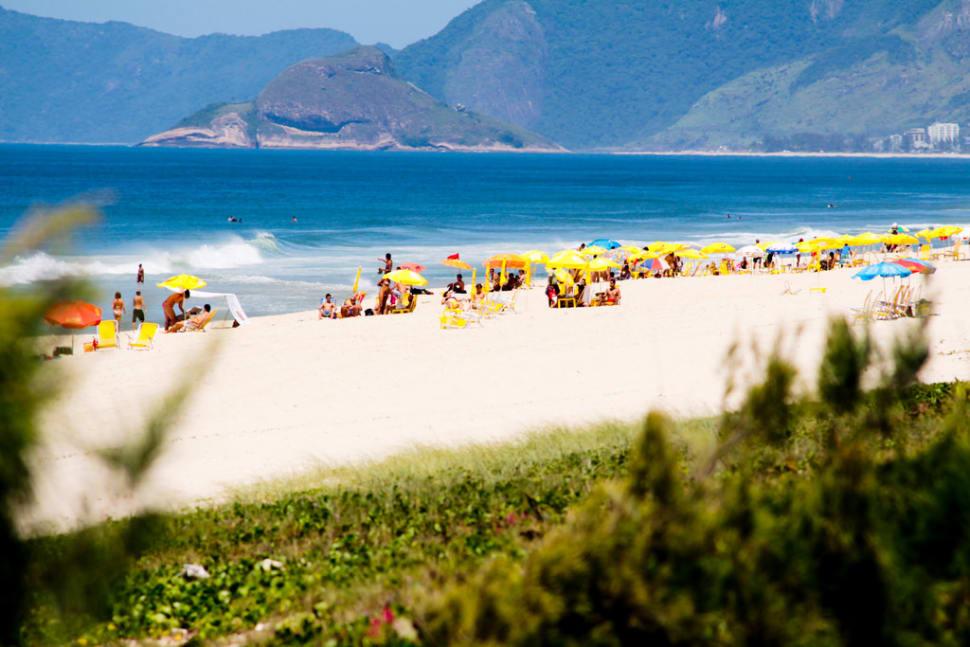 Beach Season in Rio de Janeiro - Best Time