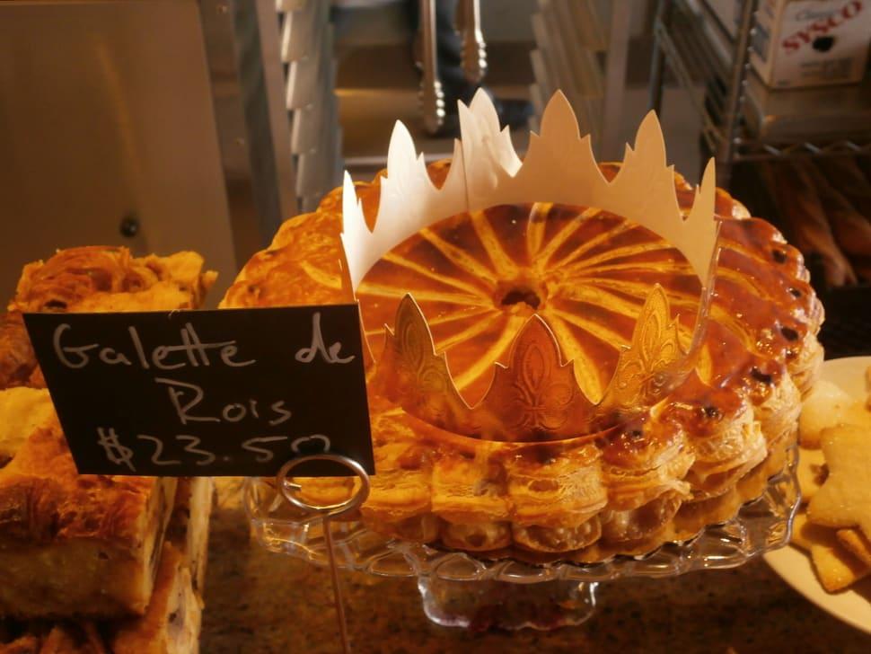 Brioche des Rois in Provence & French Riviera - Best Season