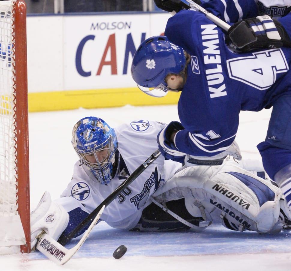 Hockey Season in Toronto - Best Season