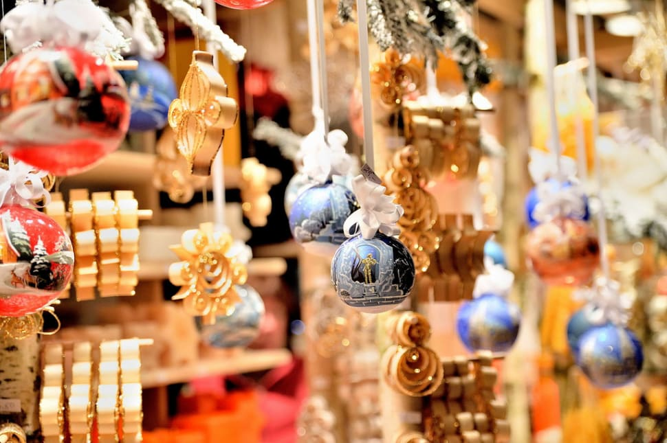 Best time to see Christmas Markets (Weihnachtsmärkte) in Vienna