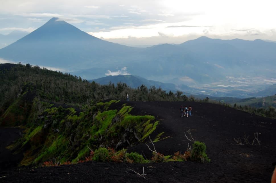 Trekking and Volcano Climbing in Guatemala - Best Time