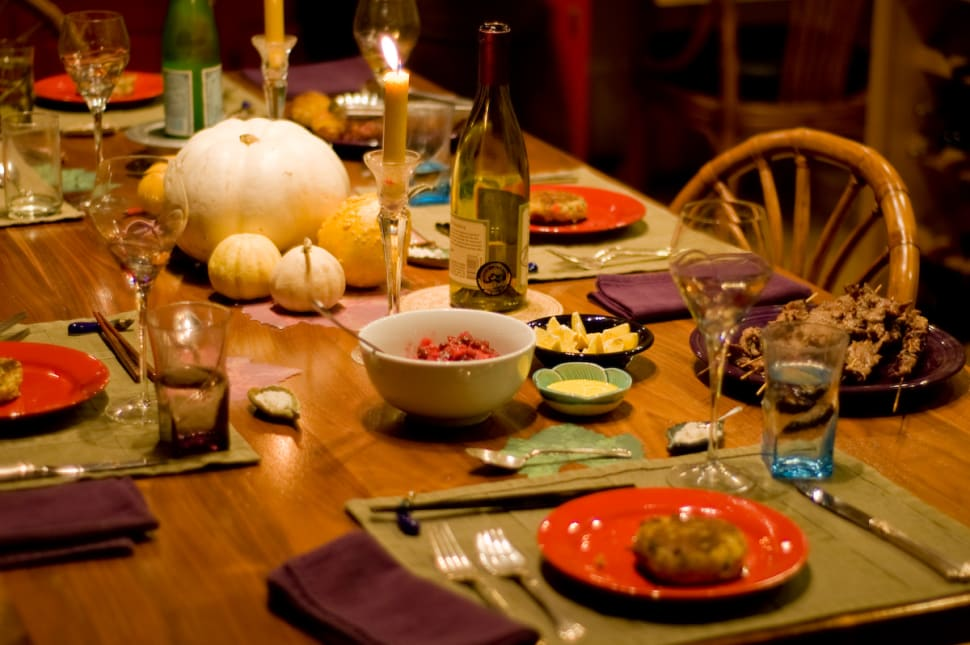 Thanksgiving in British Columbia - Best Time