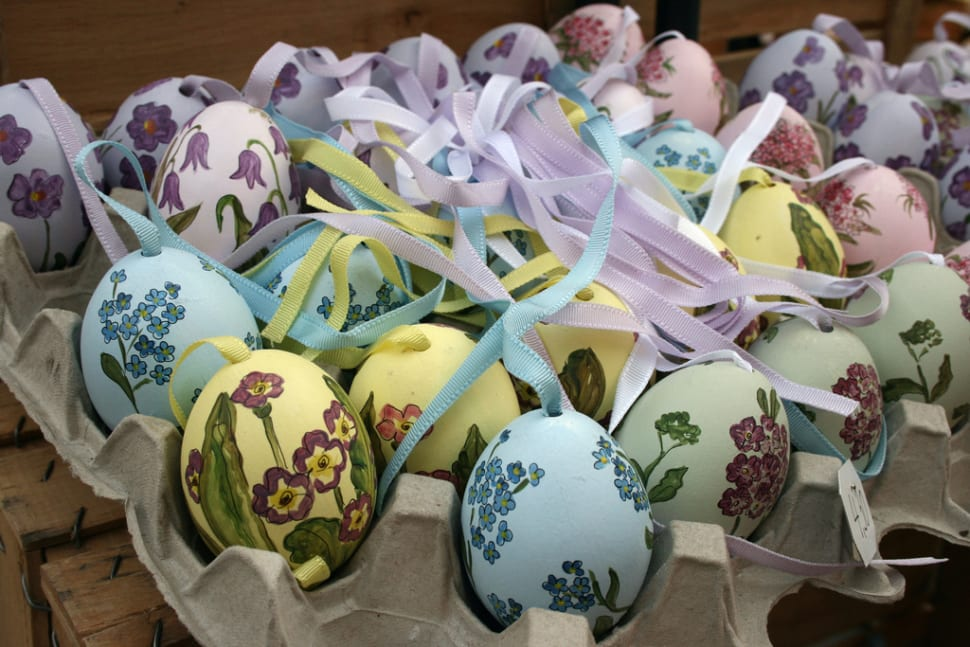 Easter Markets in Vienna - Best Time
