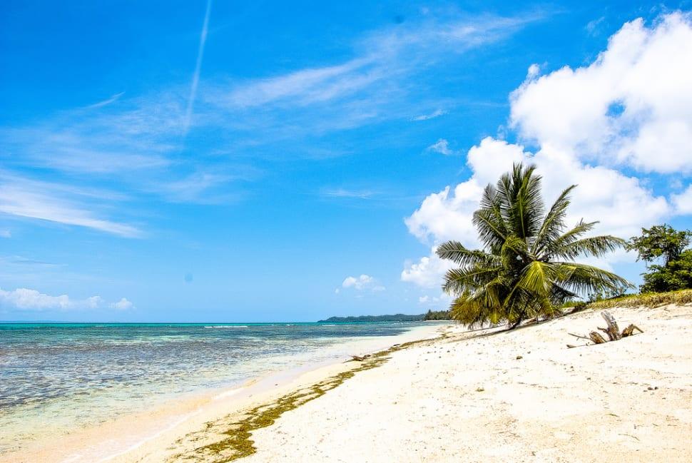 Beach Season in Madagascar - Best Season