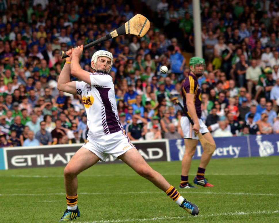 Best time for Hurling in Ireland