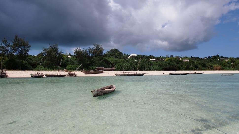 Rainy Season in Zanzibar - Best Time