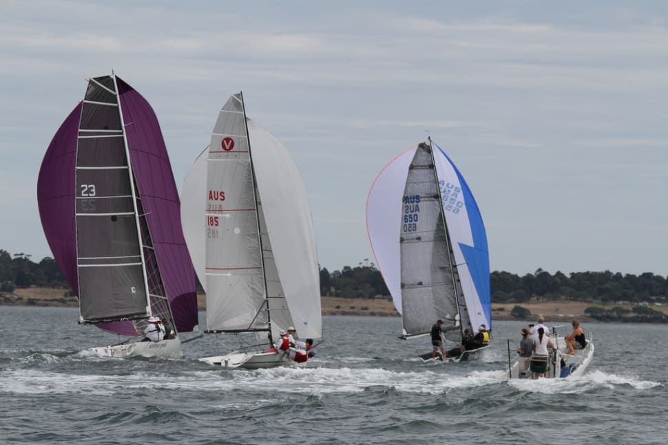 Festival of Sails in Victoria - Best Time