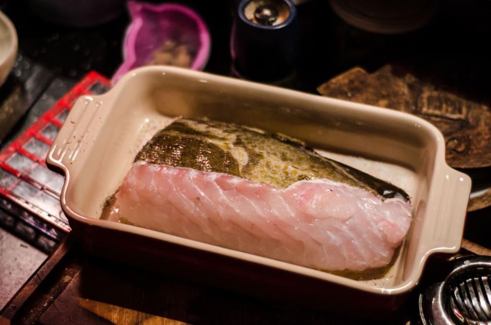 Christmas Specialties: Lutefisk and Fresh Cod in Norway - Best Season