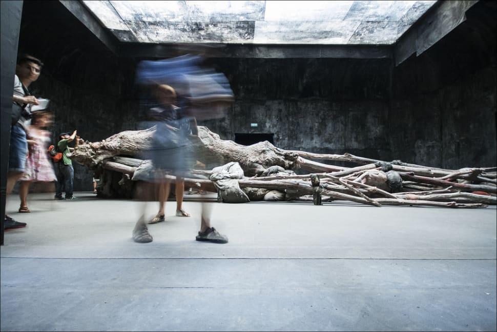 Best time for La Biennale di Venezia