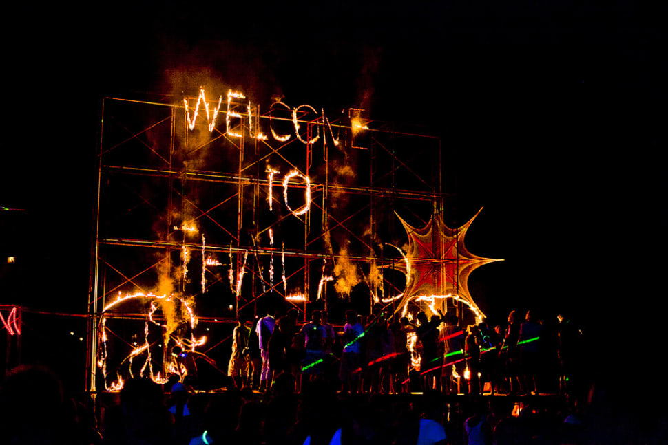 Full Moon Party in Thailand - Best Time