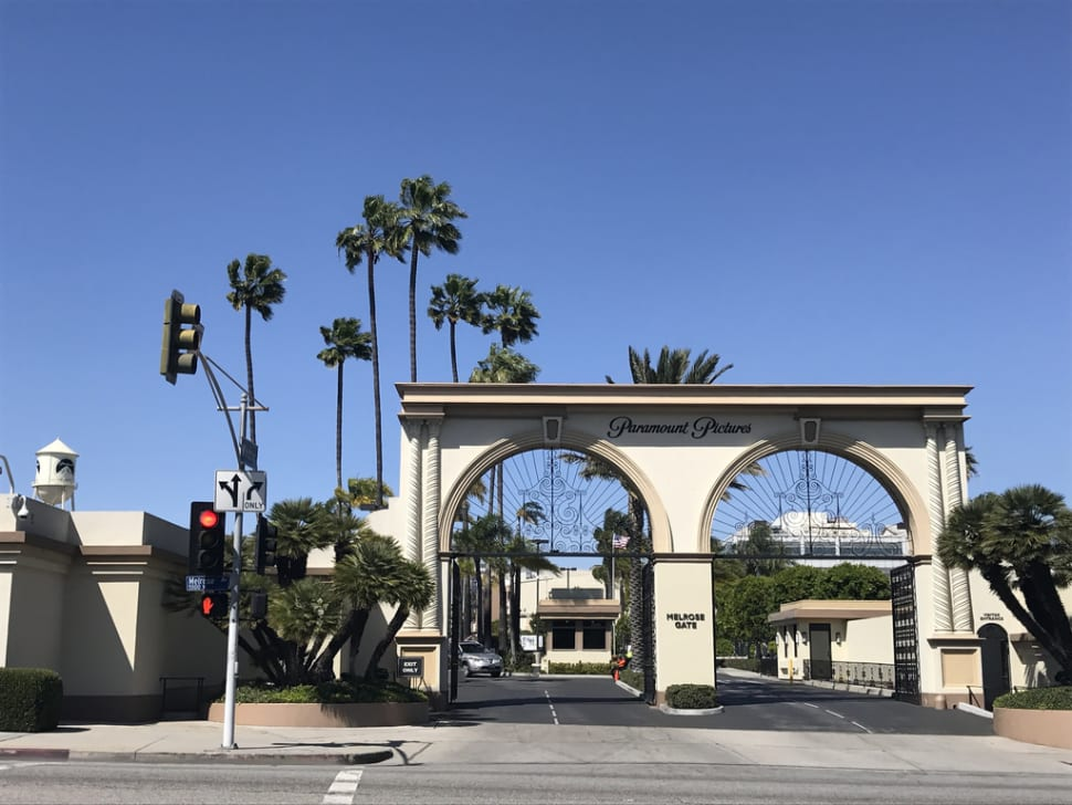 Touring the Movie Studios without Crowds in Los Angeles - Best Time