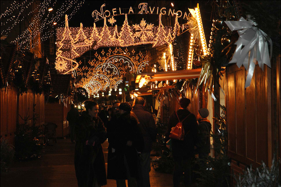 Christmas in Provence & French Riviera - Best Time