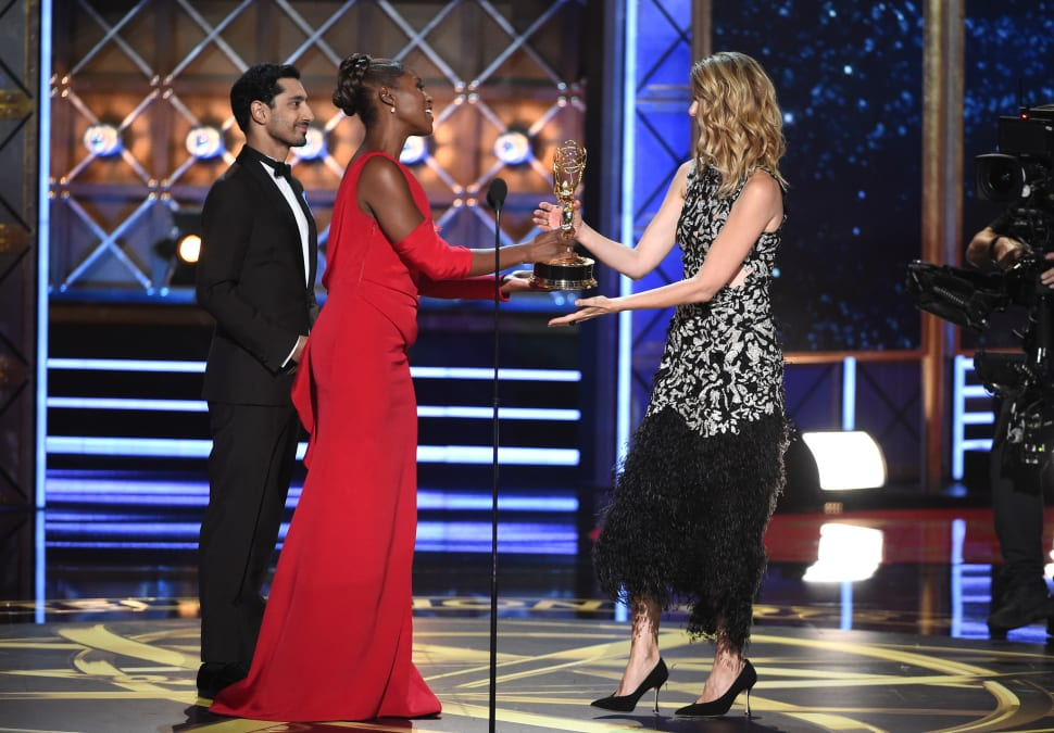 Best time for Emmy Awards in Los Angeles