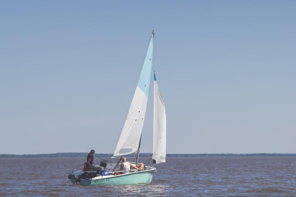 Sailing in Estonia - Best Season