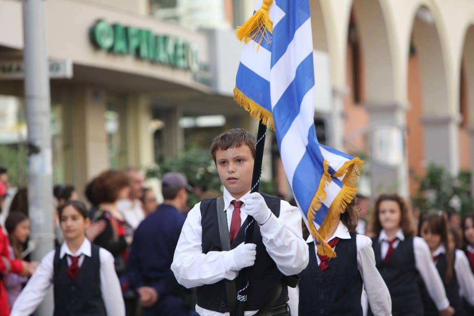 Oxi Day in Greece - Best Season