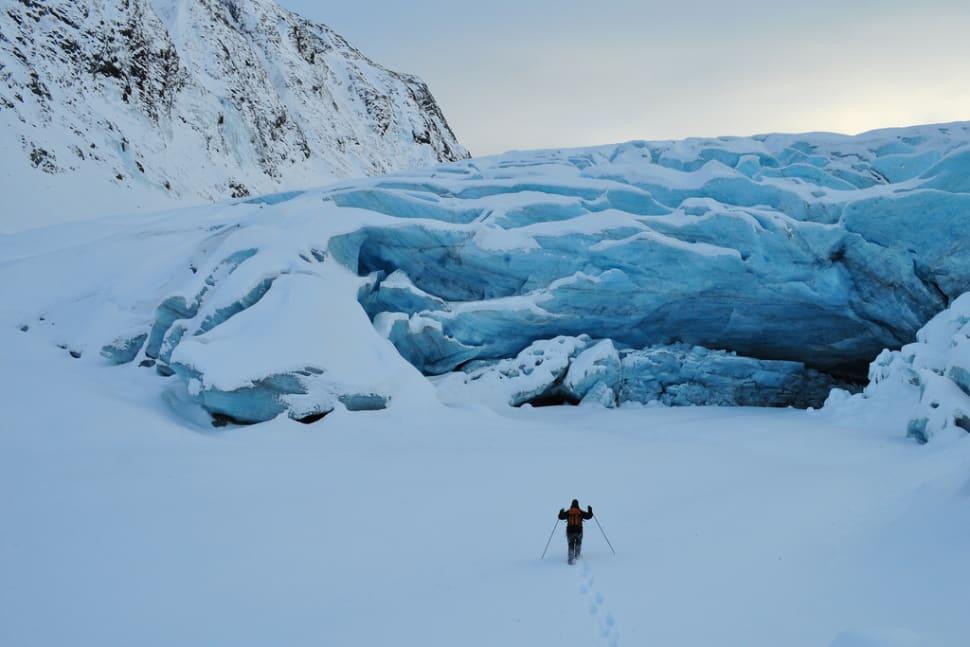 Glacier Hiking in Alaska - Best Time