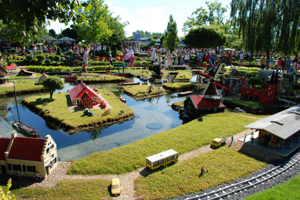 Legoland in Denmark - Best Season