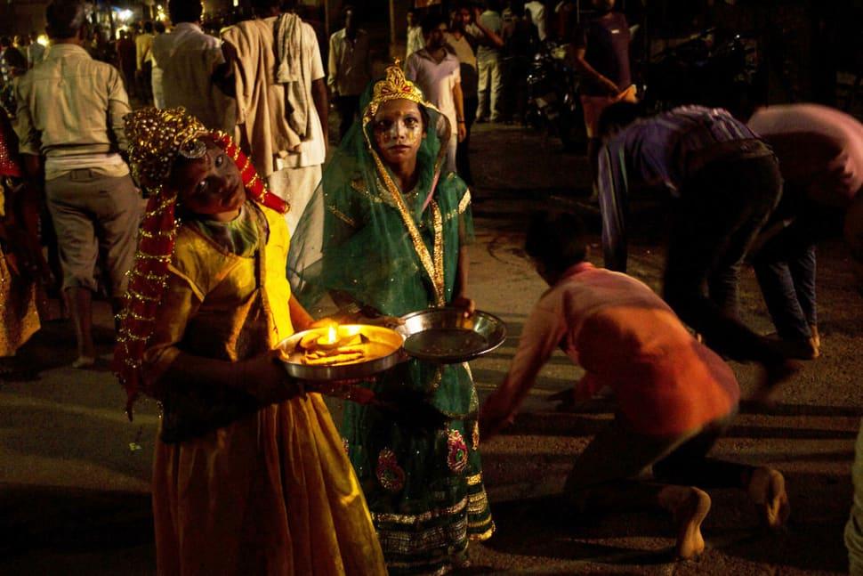 Best time for Krishna Janmashtami in Taj Mahal and Agra