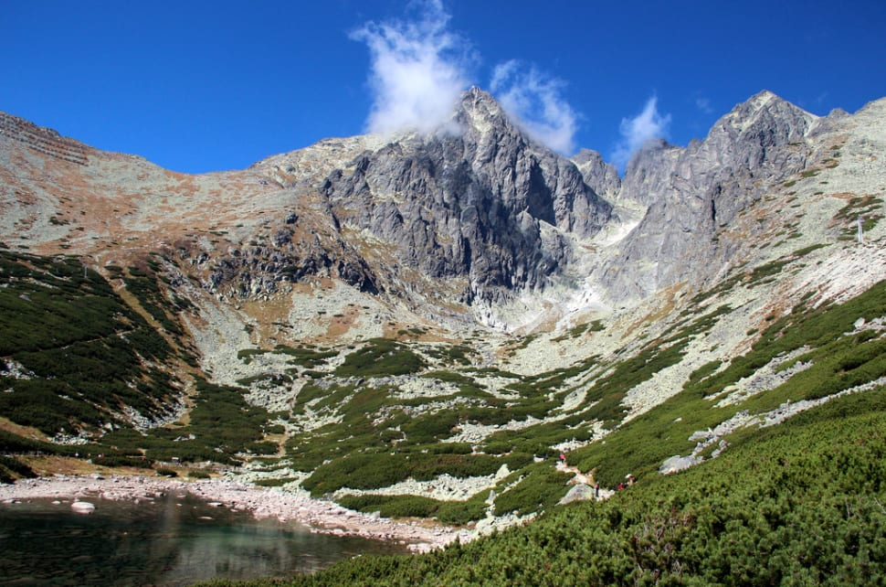 Best time for Hiking in the Tatra Mountains