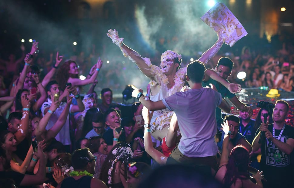 Best time for Isle of MTV Malta Music Week in Malta